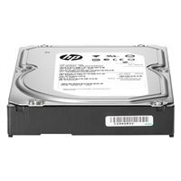 Hard Disc Drive dedicated for HP server 3.5'' capacity 600GB 15000RPM HDD SAS 12Gb/s 765867-001-RFB | REFURBISHED