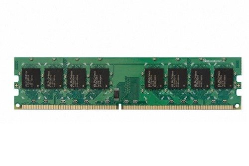 Memory RAM 1x 2GB HP ProLiant ML110 G4 DDR2 667MHz ECC UNBUFFERED DIMM | 432806-B21