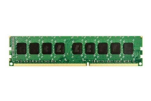 Memory RAM 1x 4GB HP ProLiant DL360 G7 DDR3 1333MHz ECC UNBUFFERED DIMM | 500672-B21