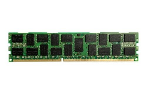 Memory RAM 1x 4GB HP - ProLiant SL165z G7 DDR3 1333MHz ECC REGISTERED DIMM | 604504-B21