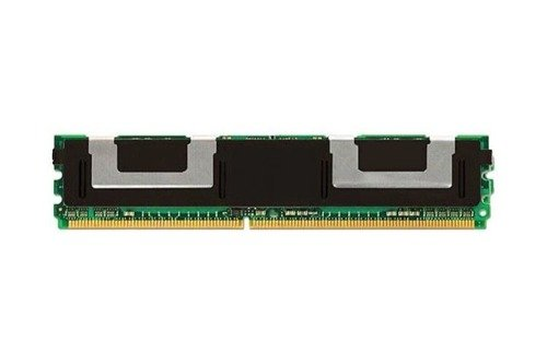Memory RAM 2x 4GB Dell - Precision Workstation T7400 DDR2 667MHz ECC FULLY BUFFERED DIMM | A0763342